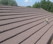General Asphalte Composite Pitched Roofing