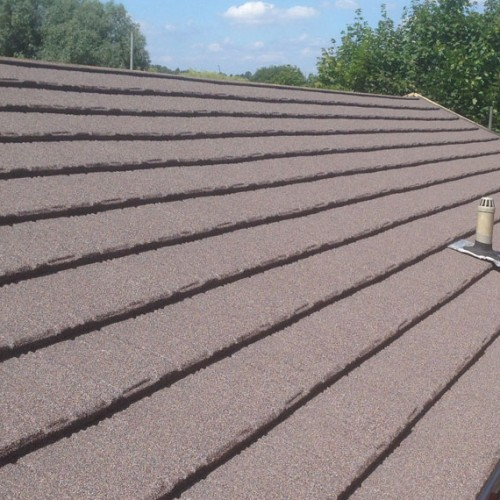 Pitched roofing general asphalte website Composite roofing tiles
