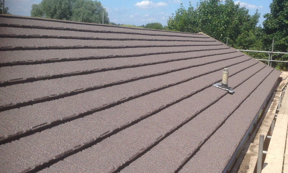 Pitched Roofing Low Pitch Roof Construction Repair And