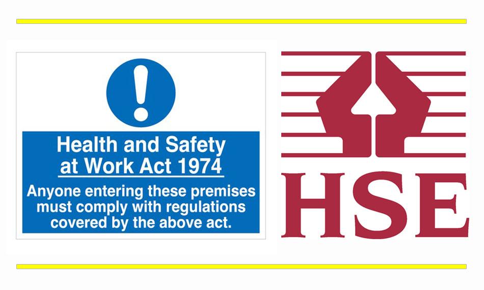 General Asphalte Health & Safety