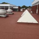 General Asphalte Flat Roofing