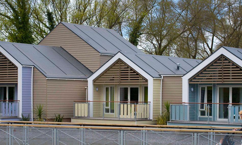 Pitched Roofing General Asphalte Website